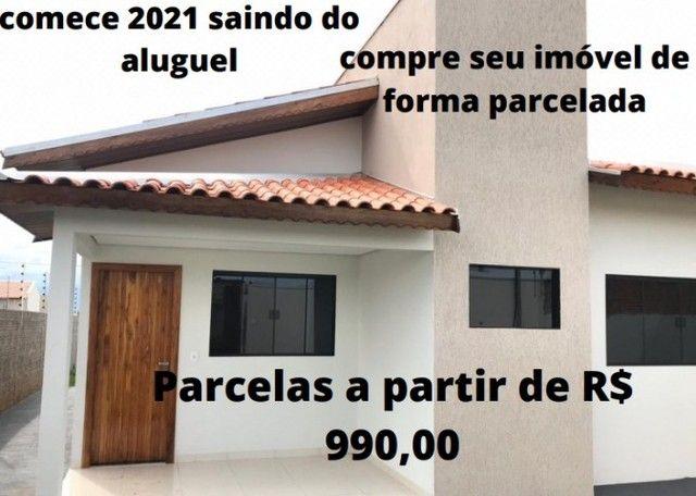 ** Compre Sua Casa Em Surubim Parcelado - Foto 2