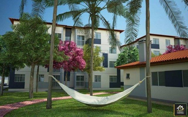 APARTAMENTO com 2 dormitórios à venda com 52m² por R$ 120.000,00 no bairro Uvaranas - PONT - Foto 3