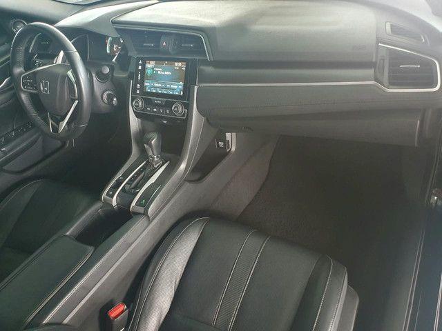 Civic 2.0 EXL  - Foto 7
