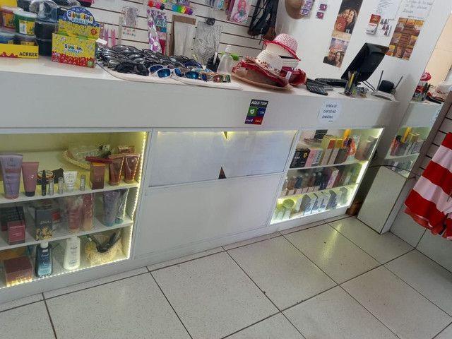 Balcão de loja para atendimento - Foto 4
