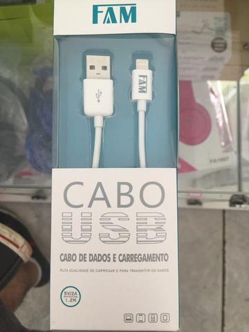 Cabo iPhone FAM