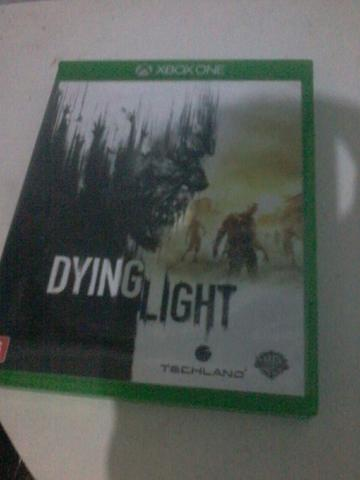 Dying ligth