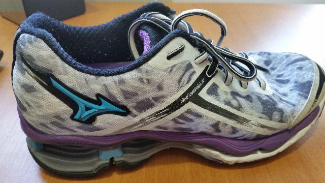 Mizuno Creation 15