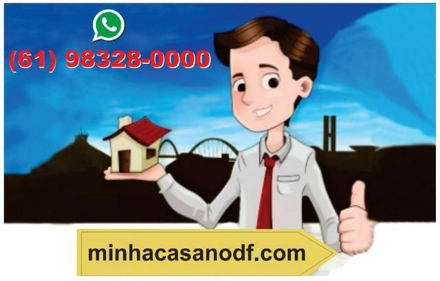 Vendemos Seu Imóvel Com Rapidez e Segurança!!! (61) 98328-0000 ZAP