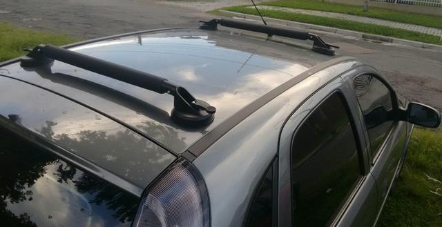 Rack de Carro c/ Ventosas
