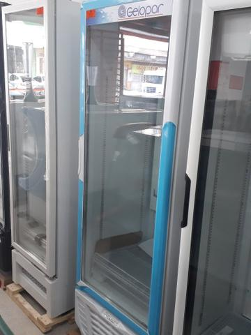 Refrigerador novo