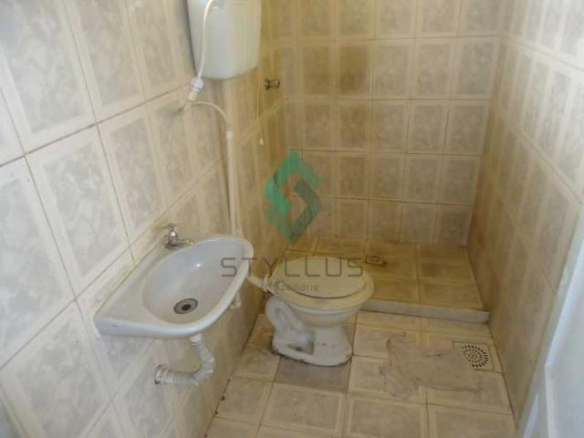 Casa de vila à venda com 1 dormitórios em Pilares, Rio de janeiro cod:C70034 - Foto 14