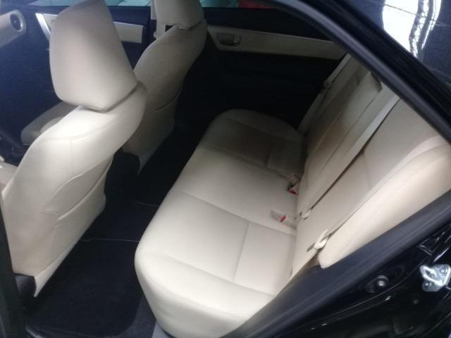 Toyota Corolla altis com garantia de fabrica ipecavel entrega em 2dias - Foto 3