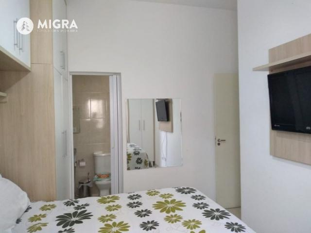 Apartamento à venda com 2 dormitórios em Jardim das indústrias, Jacareí cod:662 - Foto 18