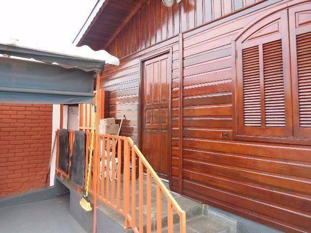 Casa residencial à venda, jardim santa genebra ii (barão geraldo), campinas. - Foto 5