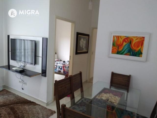 Apartamento à venda com 2 dormitórios em Jardim das indústrias, Jacareí cod:662 - Foto 5