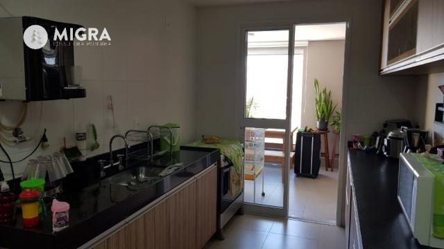 Apartamento à venda com 4 dormitórios em Vila ema, São josé dos campos cod:364 - Foto 5