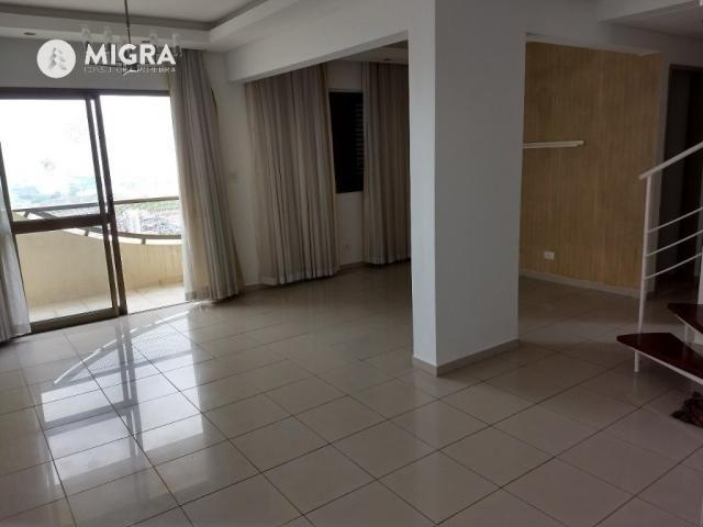 Apartamento à venda com 3 dormitórios em Jardim satélite, São josé dos campos cod:508 - Foto 2