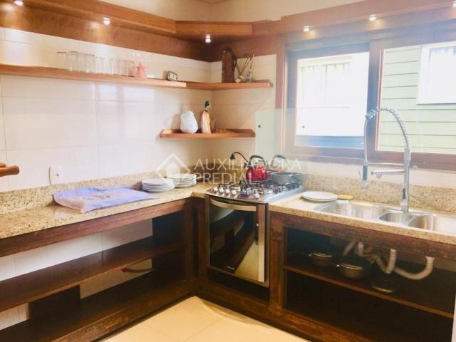 Apartamento para alugar com 4 dormitórios em Centro, Gramado cod:260286 - Foto 9