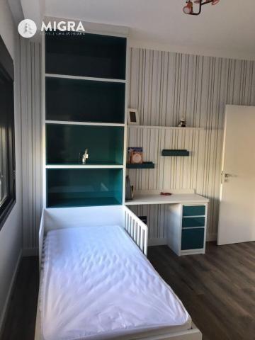 Casa de condomínio à venda com 4 dormitórios cod:584 - Foto 6