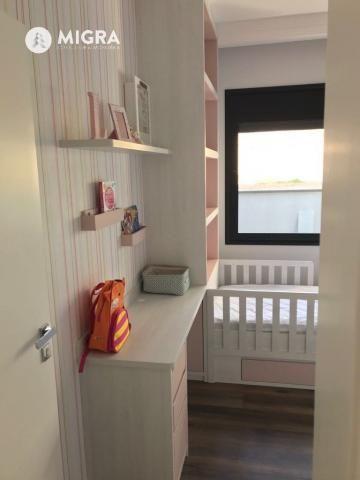 Casa de condomínio à venda com 4 dormitórios cod:584 - Foto 8