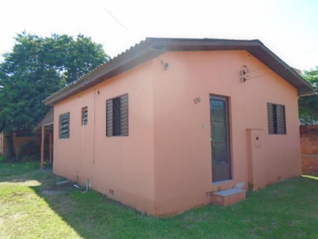 Casa para alugar com 2 dormitórios em Boi morto, Santa maria cod:10611 - Foto 2