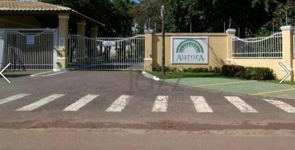 Terreno residencial à venda, João Aranha, Paulínia. - Foto 6