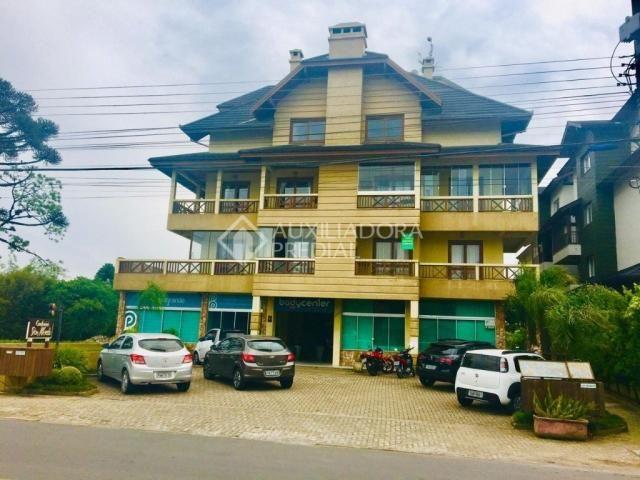 Apartamento para alugar com 4 dormitórios em Centro, Gramado cod:260286