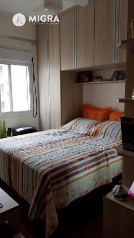Apartamento à venda com 4 dormitórios em Vila ema, São josé dos campos cod:364 - Foto 9