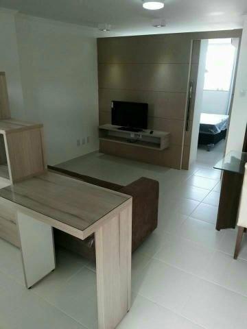 Apartamento mobiliado Temporada ou Anual Em Vilas do Atlântico - Foto 2