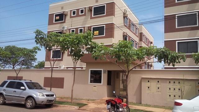Apartamento residencial para locação, Plano Diretor Sul, Palmas.