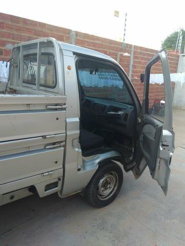 Caminhão Towner Jr 2011