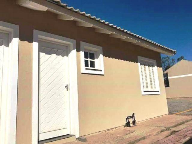 Barbada casa 02 dormitórios sem entrada, no Bairro Neópolis em Gravataí