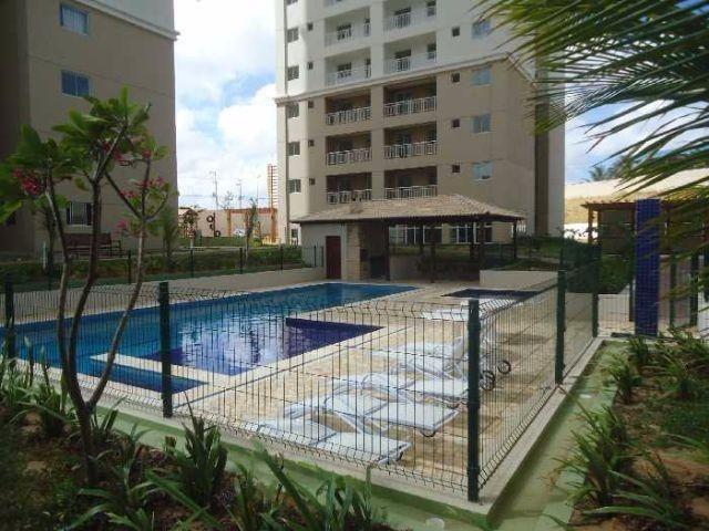 Residencial Vila Verde - 3/4, sendo 1 suíte - 74m² - 2 vagas