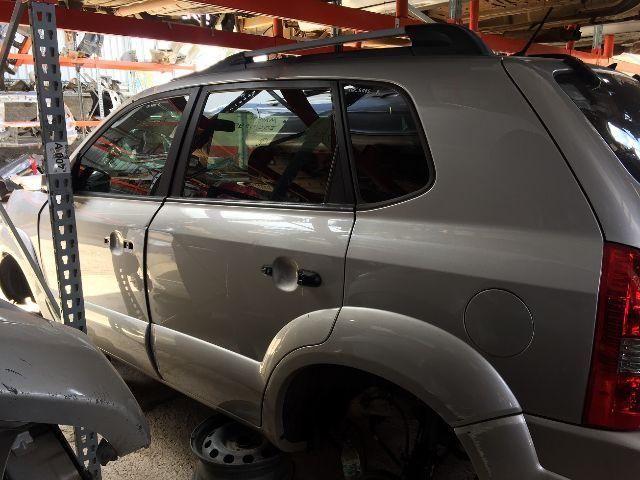 Peças usadas Hyundai Tucson 2009 2010 2.0 16v gasolina 143cv câmbio manual - Foto 2