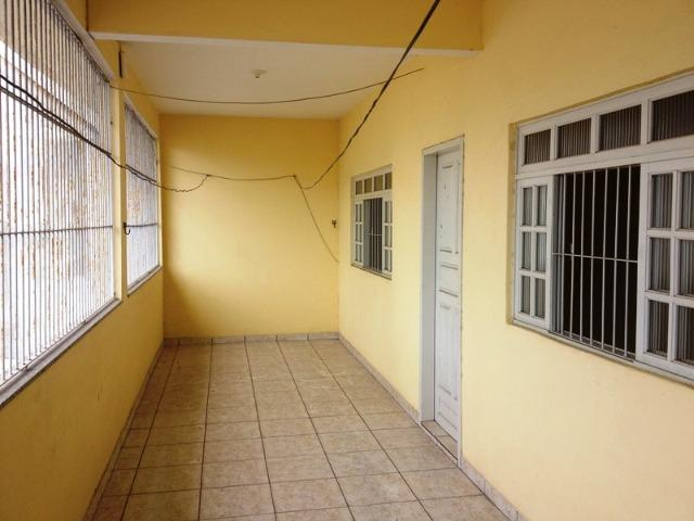 Kit Net Jardim limoeiro com garagem