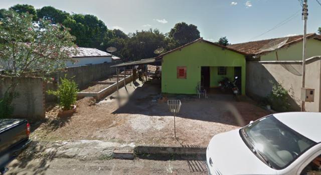 Casa no centro de Paraíso do Tocantins - Negocio