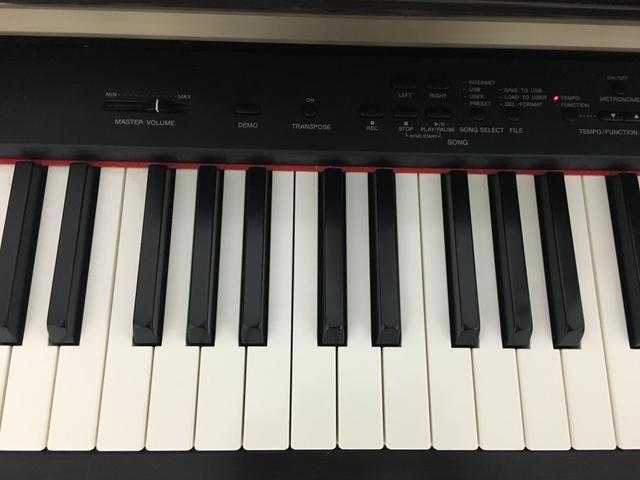 piano yamaha clavinova clp 340 instrumentos musicais perdizes s o paulo 452946623 olx. Black Bedroom Furniture Sets. Home Design Ideas