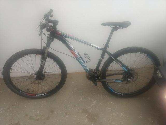 Bike Groove 27,5