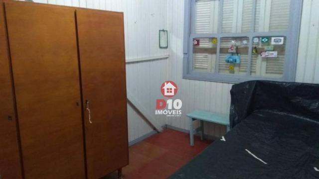 Casa com 4 dormitórios à venda,- Morro dos Conventos - Araranguá/Santa Catarina - Foto 10