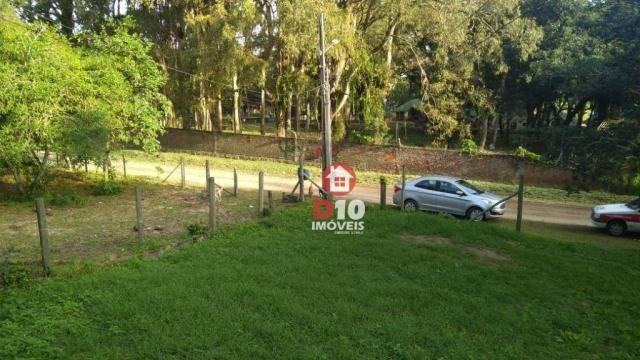 Casa com 4 dormitórios à venda,- Morro dos Conventos - Araranguá/Santa Catarina - Foto 2