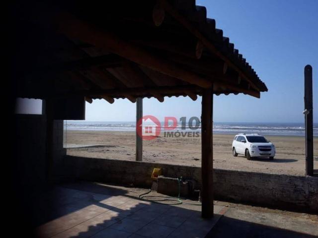 Casa com 3 dormitórios à venda, 1 m² por R$ 200.000 - Centro - Balneário Arroio do Silva/S - Foto 5