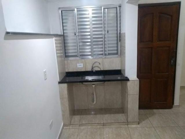 Apartamento para aluguel, 1 quarto, 1 vaga, las vegas - santo andré/sp - Foto 2