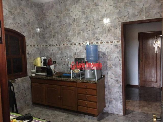 Sítio com 3 dormitórios para venda e locação, 3000m² - Inoã - Maricá/RJ - SI0009 - Foto 20