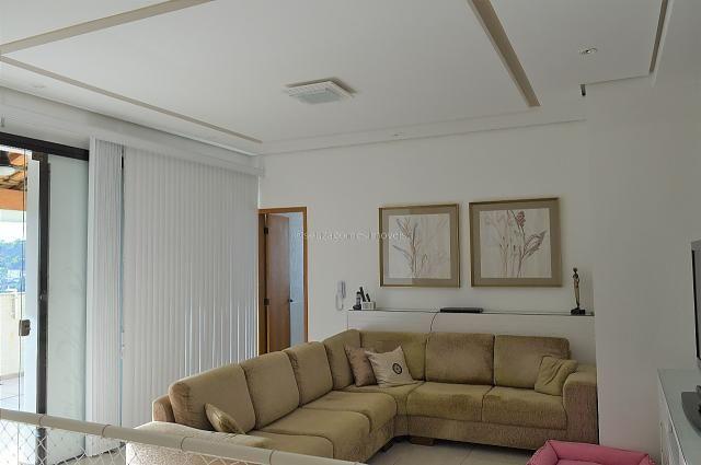 Apartamento à venda com 3 dormitórios em Mansões do bom pastor, Juiz de fora cod:5134 - Foto 11