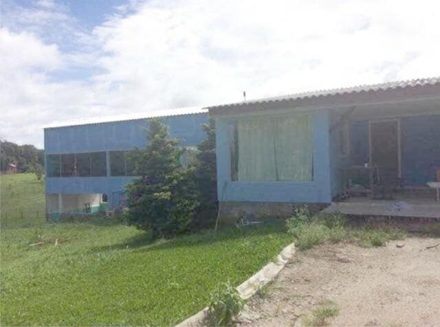 Chácara de condomínio perto de Curitiba c/ sala jogo e campo 365.000 Aceita imóvel e carro - Foto 3