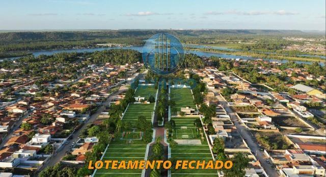Lançamento - Lotes -60 Meses para pagar - Residencial Lagoa Sul- Massagueira - Foto 5