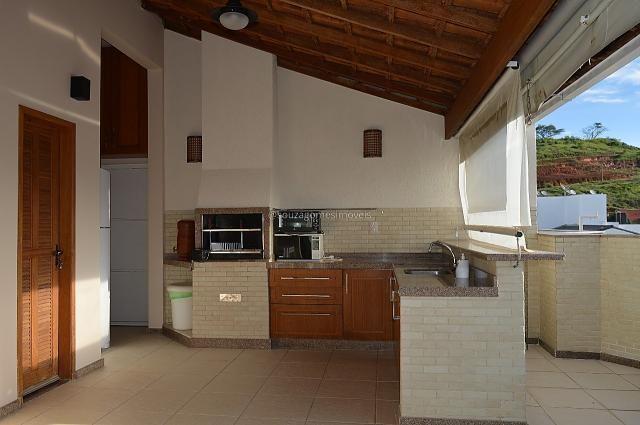Apartamento à venda com 3 dormitórios em Mansões do bom pastor, Juiz de fora cod:5134 - Foto 14