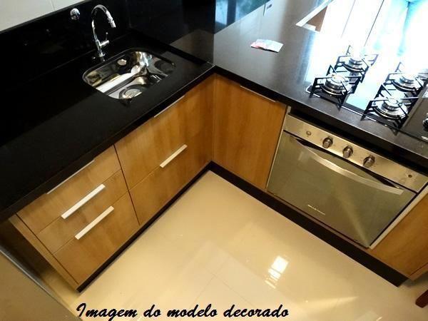 Apartamento à venda, 2 quartos, 1 vaga, demarchi - são bernardo do campo/sp - Foto 8