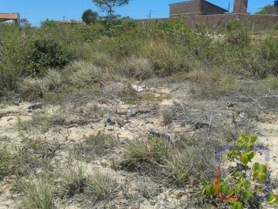 Terreno à venda, 450 m² por R$ 70.000 - Cidade Balneária Novo Mundo I - Conde/PB - Foto 3