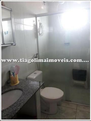 Sobrado com 03 Dormitórios    Suíte    Móveis Planejados    Caraguatatuba    140 Mil - Foto 13