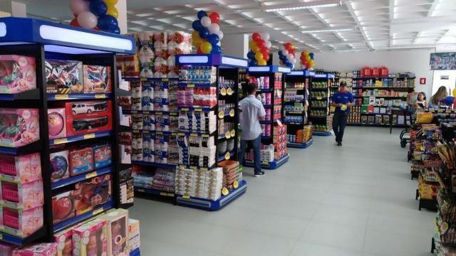Ampliação e modernização de supermercados - Projeto completo - Foto 5