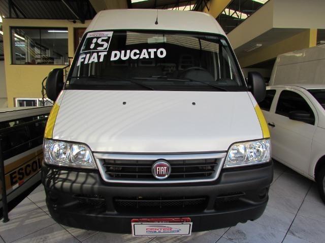 Fiat Ducato Multi Escolar - Foto 3