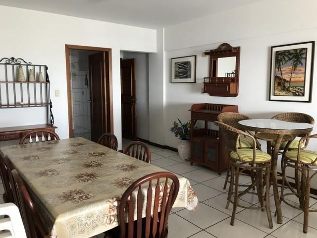 Apartamento 03 Quartos( 01 Suite) _ Frente mar _ Meia Praia_ 02 Vagas de garagem - Foto 5