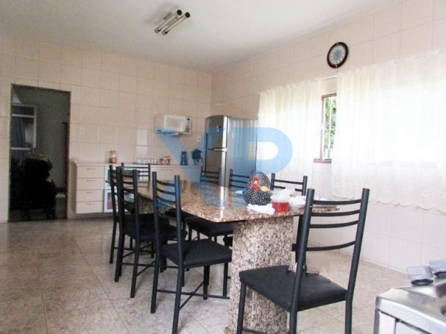 Casa à venda com 3 dormitórios em Santo antônio, Divinópolis cod:CA00408 - Foto 12
